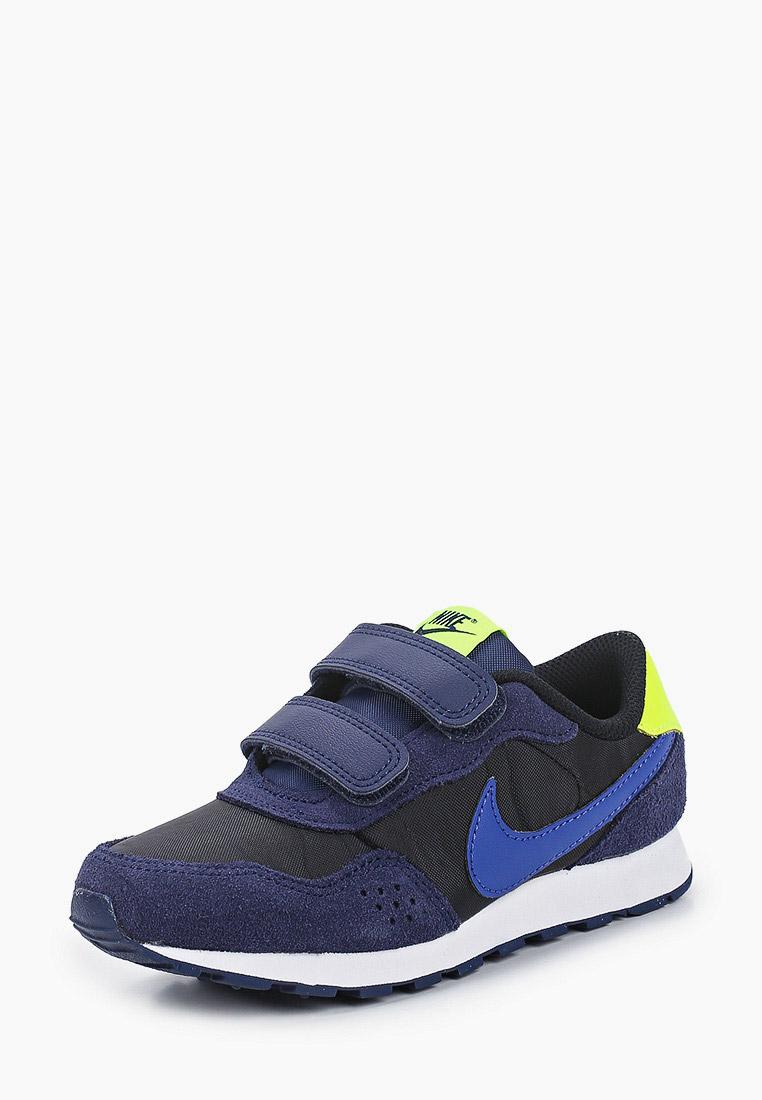 Кроссовки для мальчиков Nike (Найк) CN8559: изображение 2