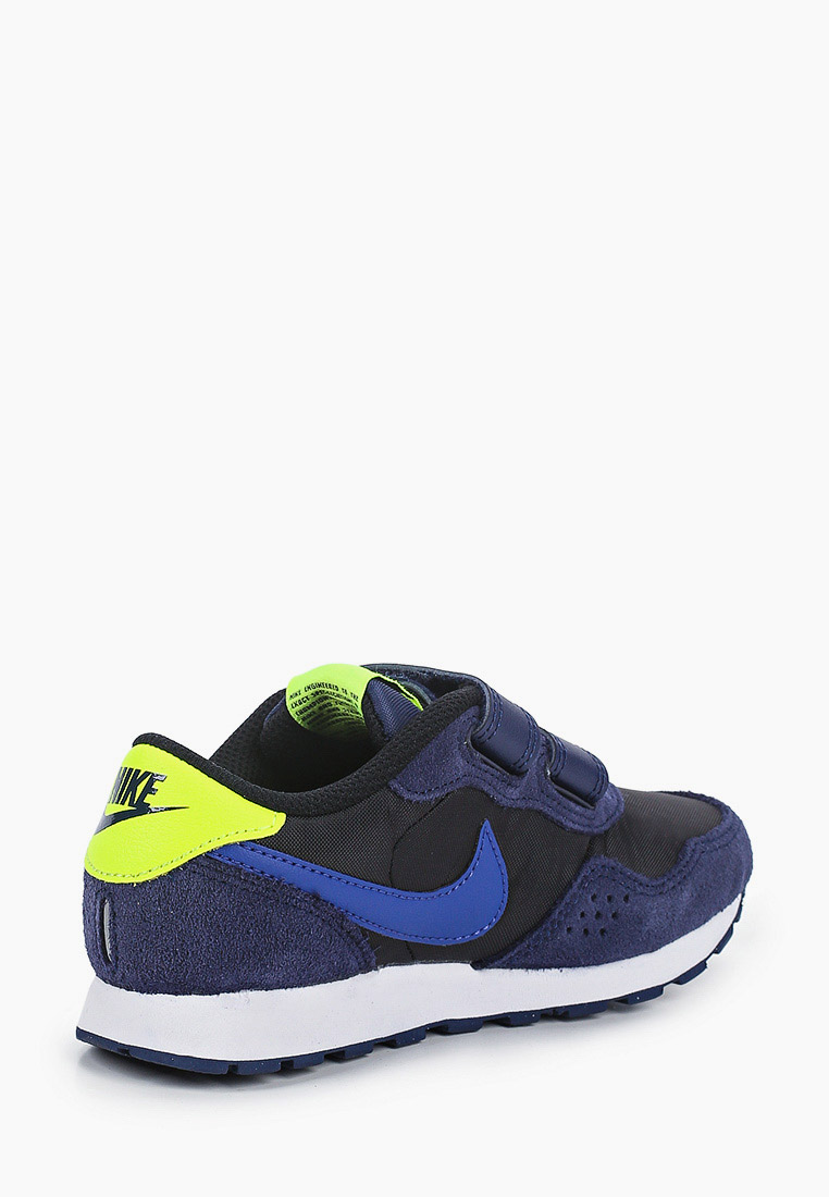 Кроссовки для мальчиков Nike (Найк) CN8559: изображение 3