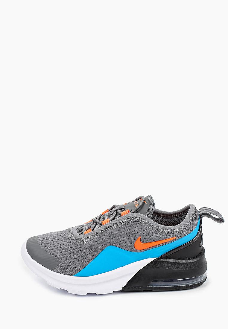 Кроссовки для мальчиков Nike (Найк) AQ2743