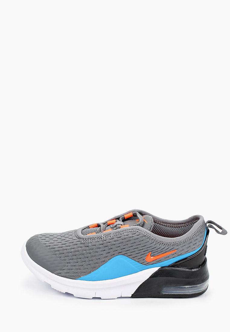 Кроссовки для мальчиков Nike (Найк) AQ2744