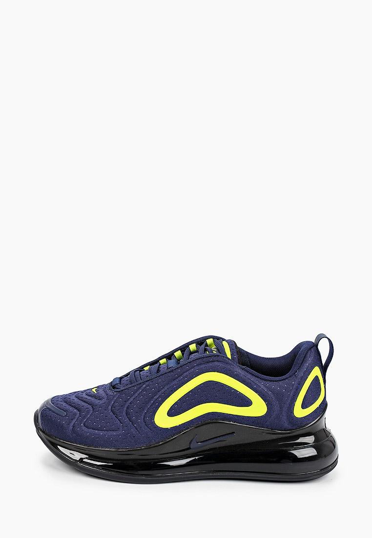 Кроссовки для мальчиков Nike (Найк) AQ3196