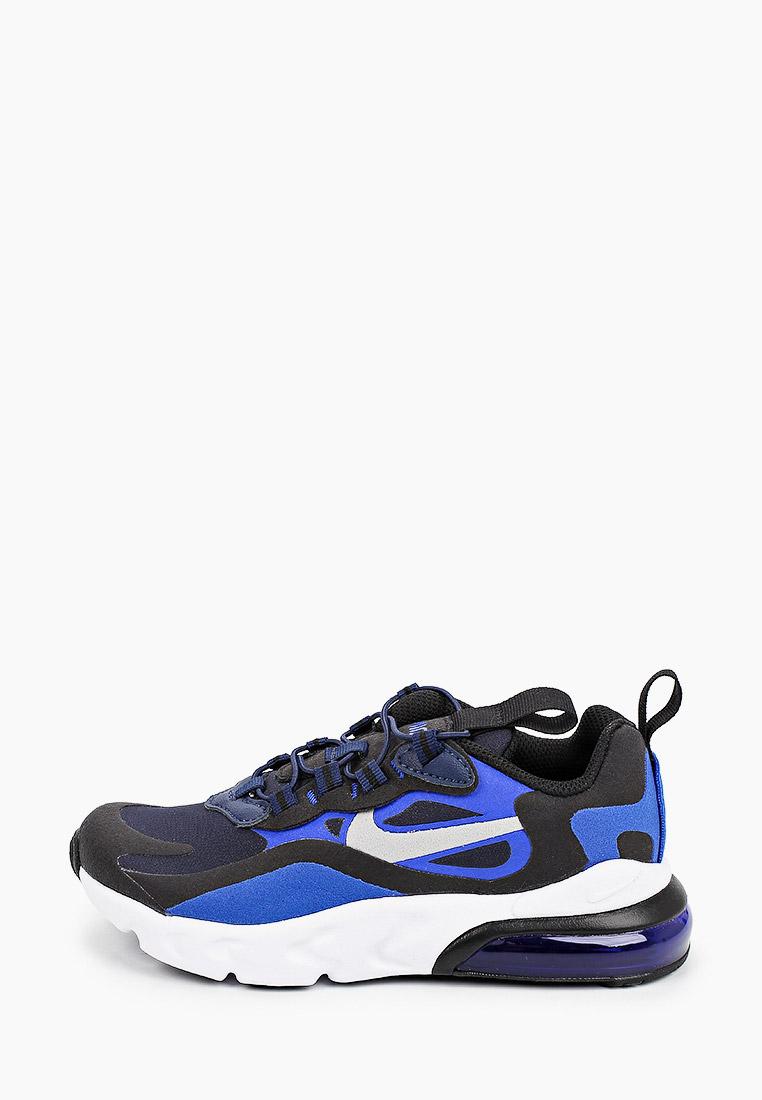 Кроссовки для мальчиков Nike (Найк) BQ0102