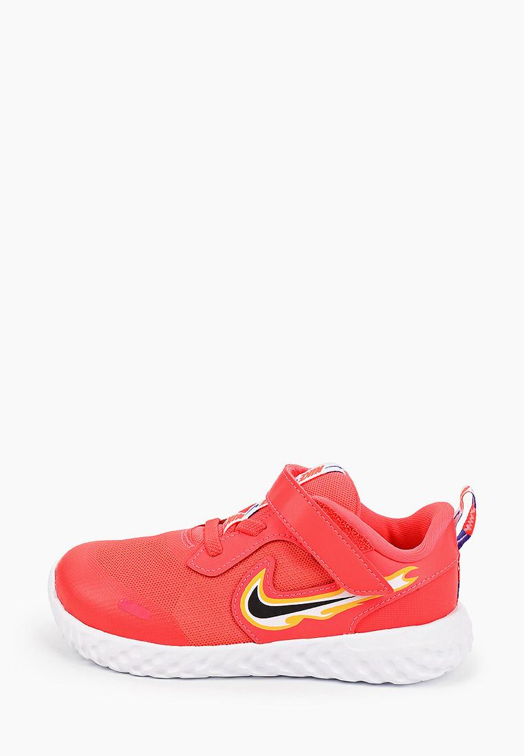 Кроссовки для мальчиков Nike (Найк) CK4551
