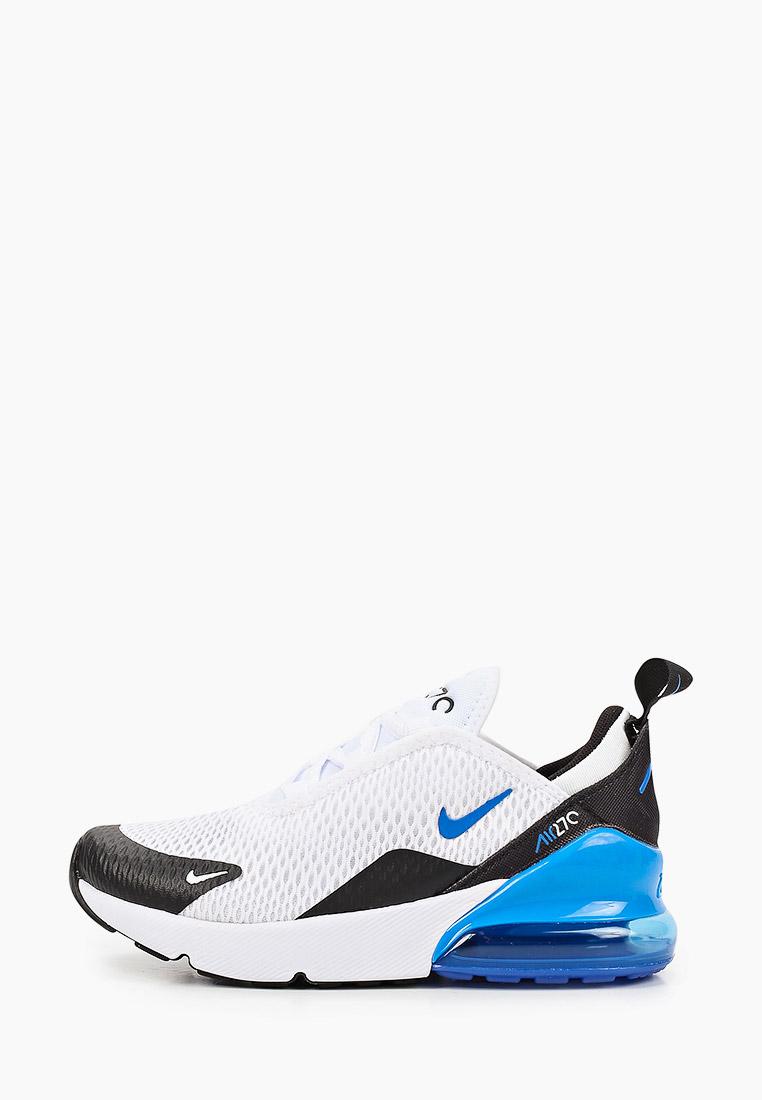 Кроссовки для мальчиков Nike (Найк) AO2372