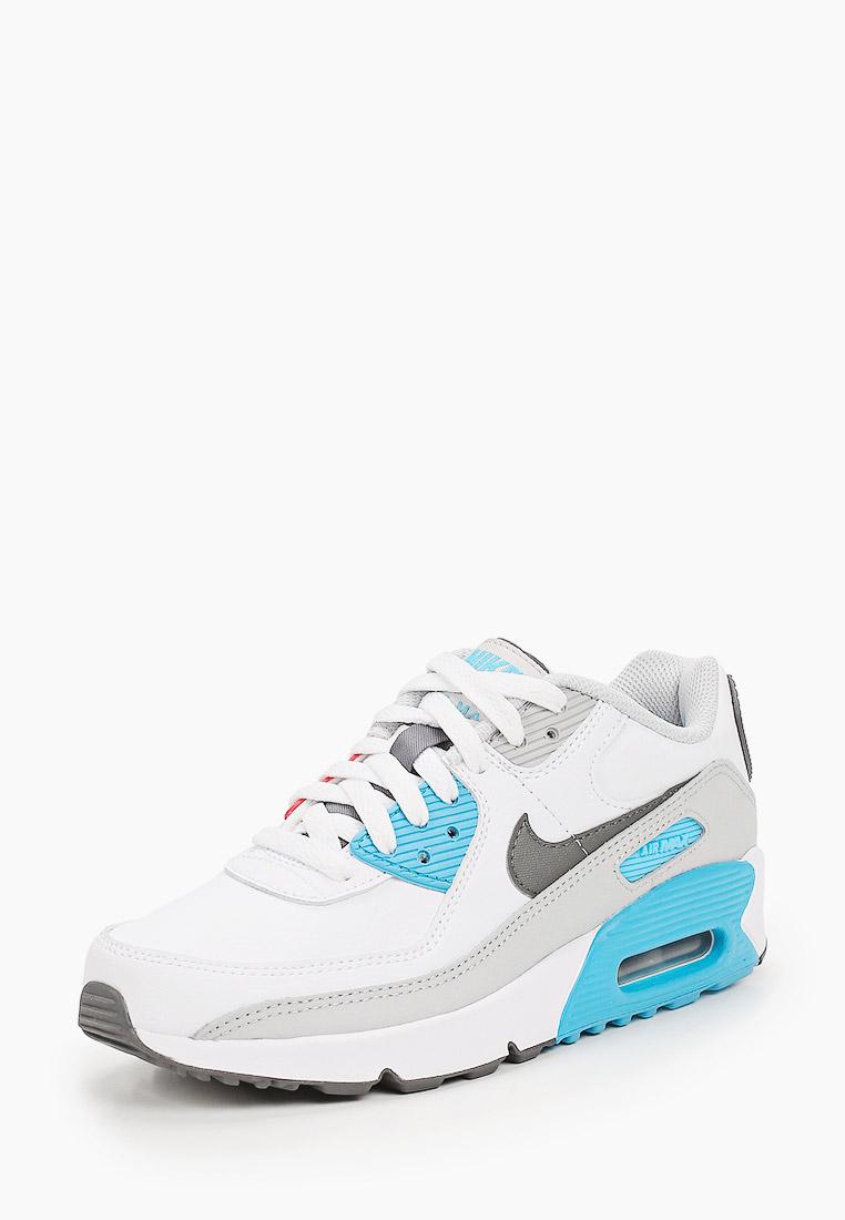 Кроссовки для мальчиков Nike (Найк) CD6864: изображение 2