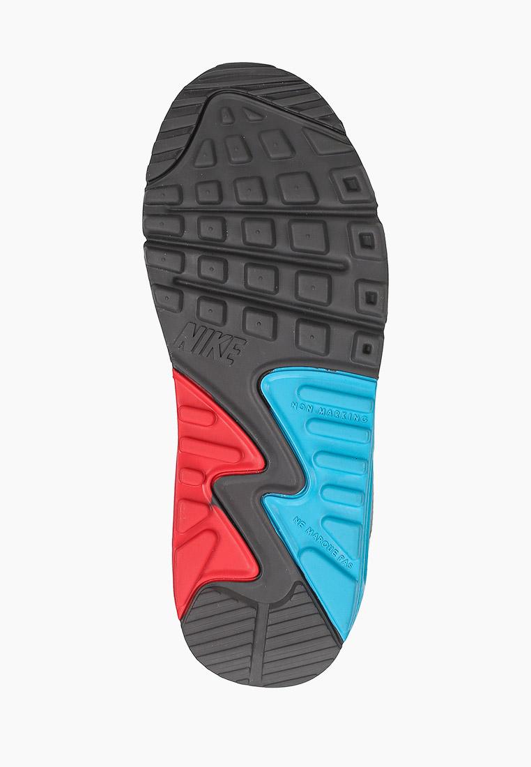 Кроссовки для мальчиков Nike (Найк) CD6864: изображение 5
