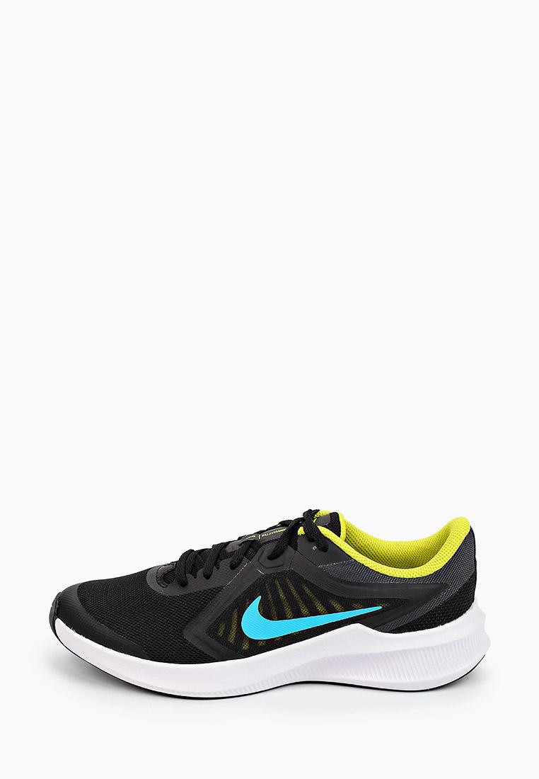 Кроссовки для мальчиков Nike (Найк) CJ2066