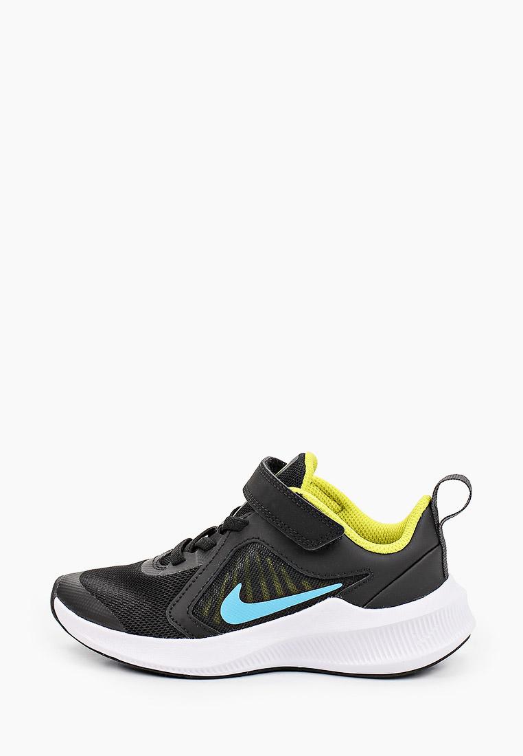 Кроссовки для мальчиков Nike (Найк) CJ2067: изображение 1
