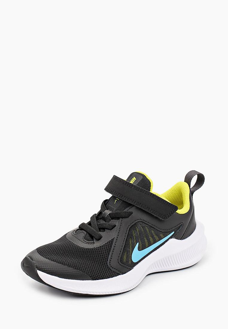 Кроссовки для мальчиков Nike (Найк) CJ2067: изображение 2