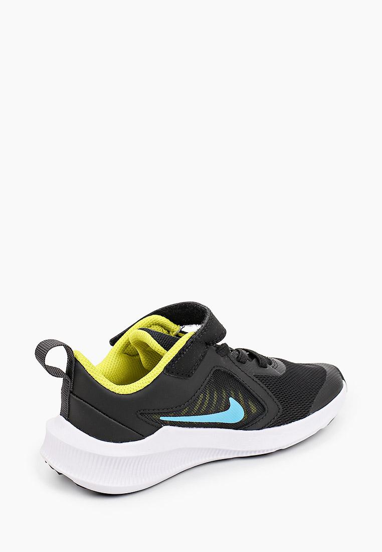 Кроссовки для мальчиков Nike (Найк) CJ2067: изображение 3