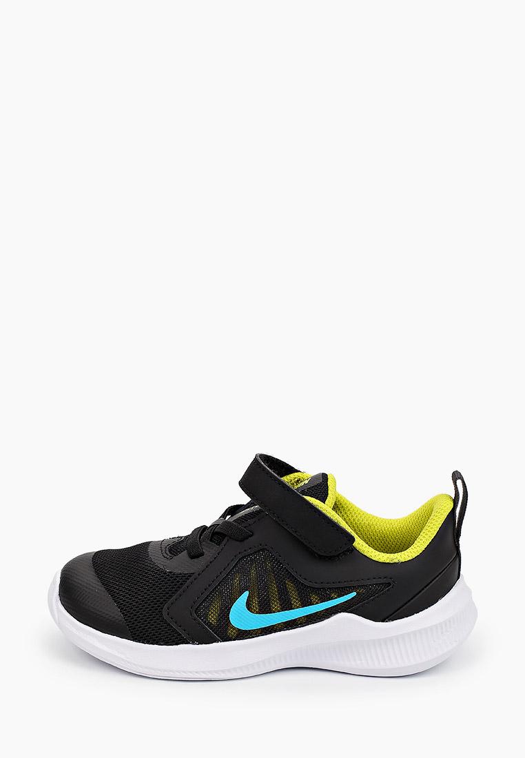 Кроссовки для мальчиков Nike (Найк) CJ2068: изображение 1