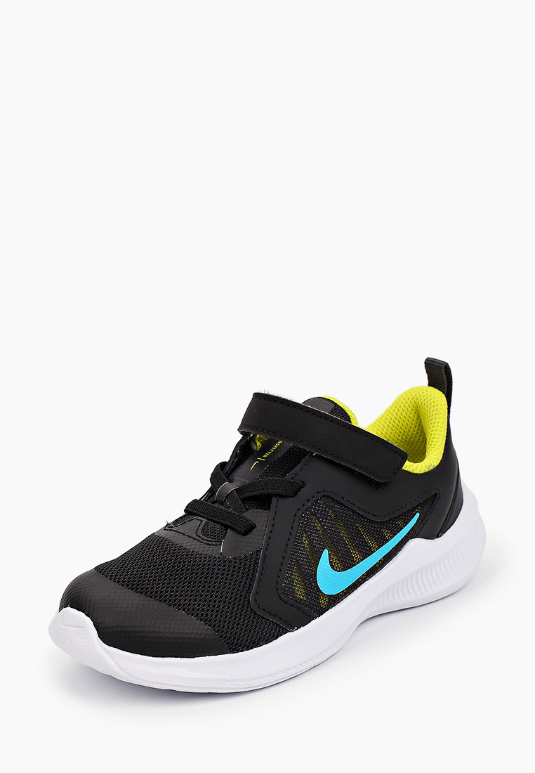 Кроссовки для мальчиков Nike (Найк) CJ2068: изображение 2
