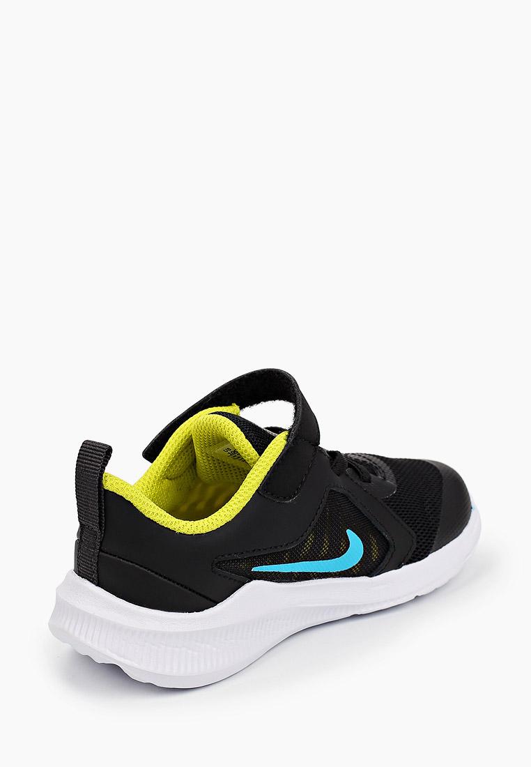 Кроссовки для мальчиков Nike (Найк) CJ2068: изображение 3