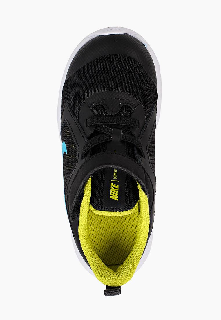 Кроссовки для мальчиков Nike (Найк) CJ2068: изображение 4