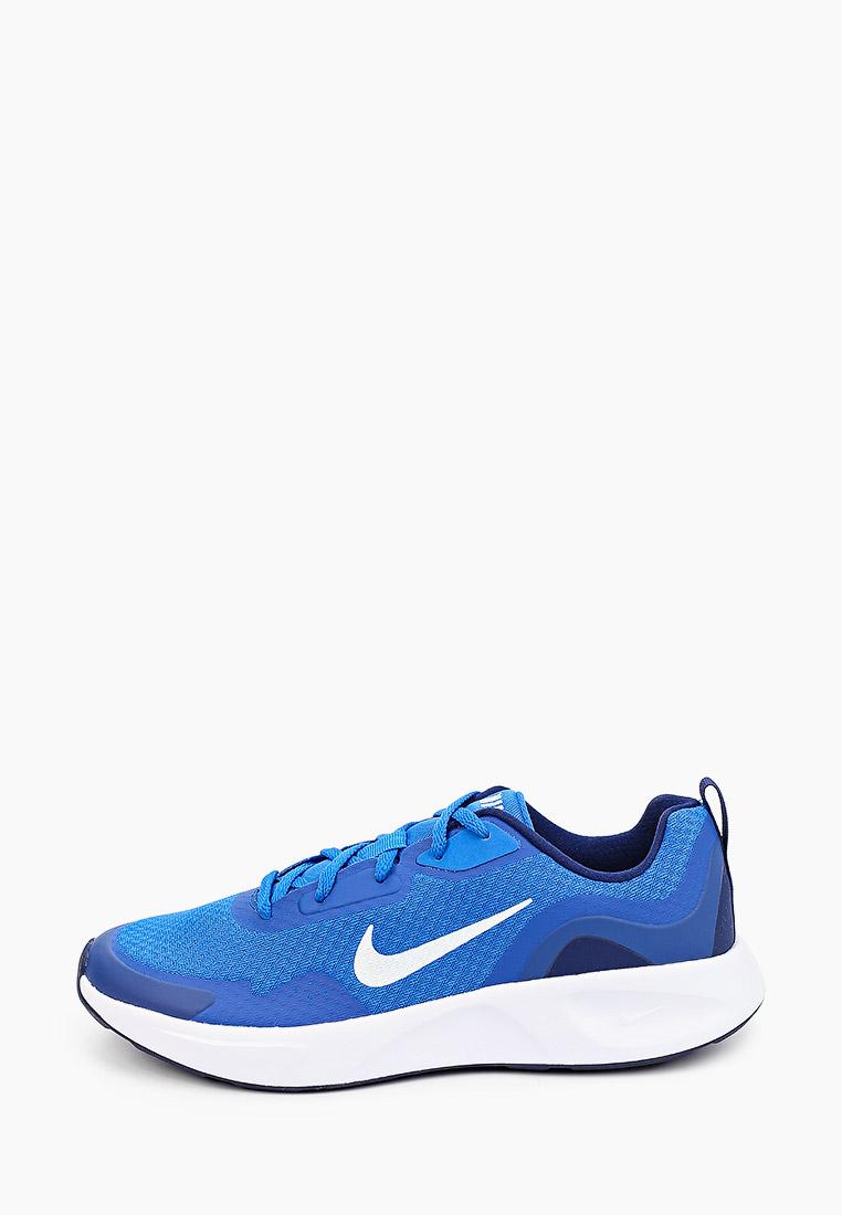 Кроссовки для мальчиков Nike (Найк) CJ3816