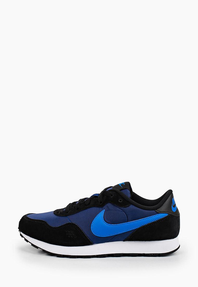 Кроссовки для мальчиков Nike (Найк) CN8558: изображение 1
