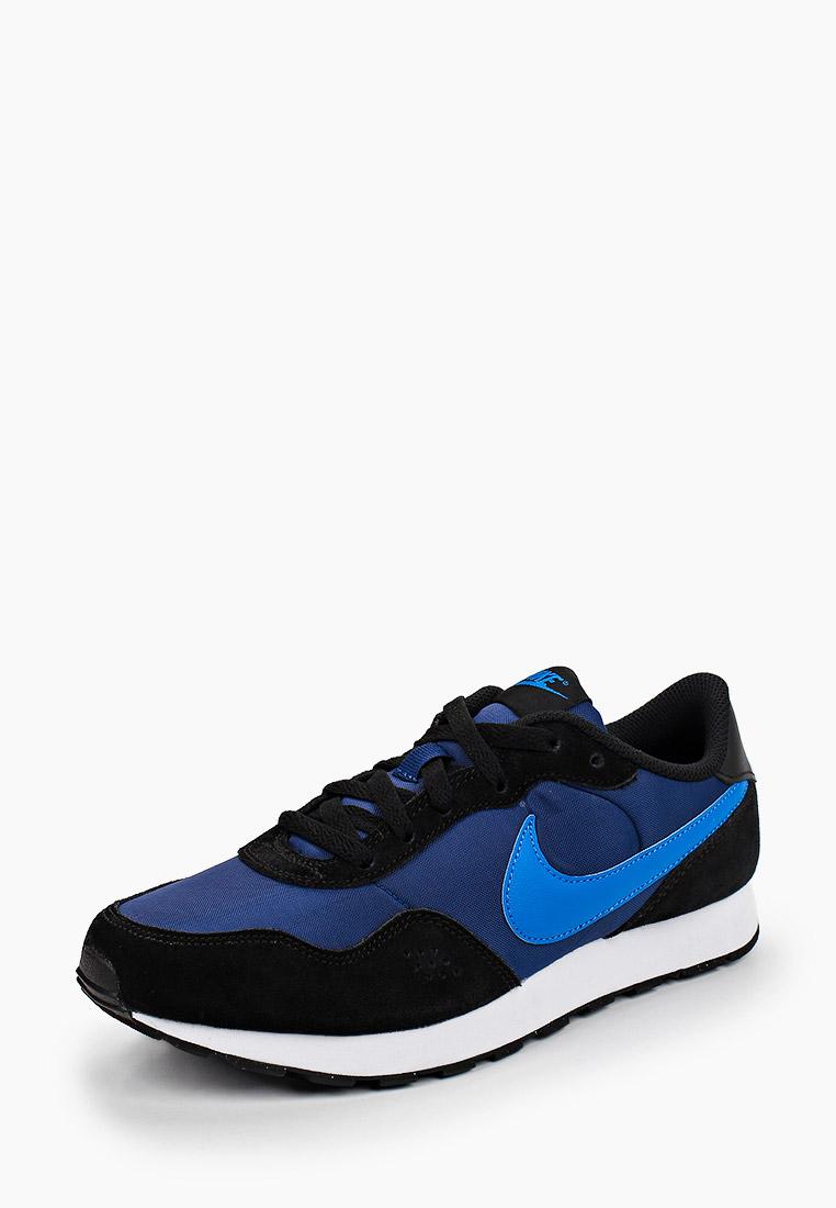 Кроссовки для мальчиков Nike (Найк) CN8558: изображение 2