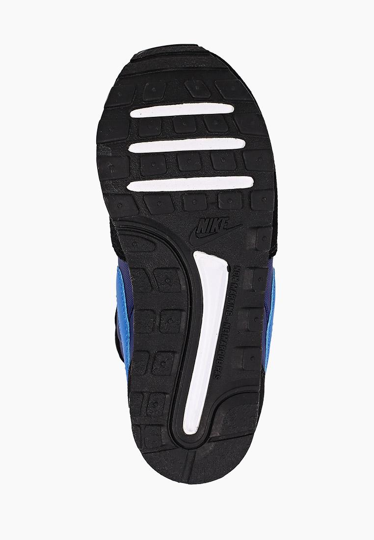 Кроссовки для мальчиков Nike (Найк) CN8560: изображение 5