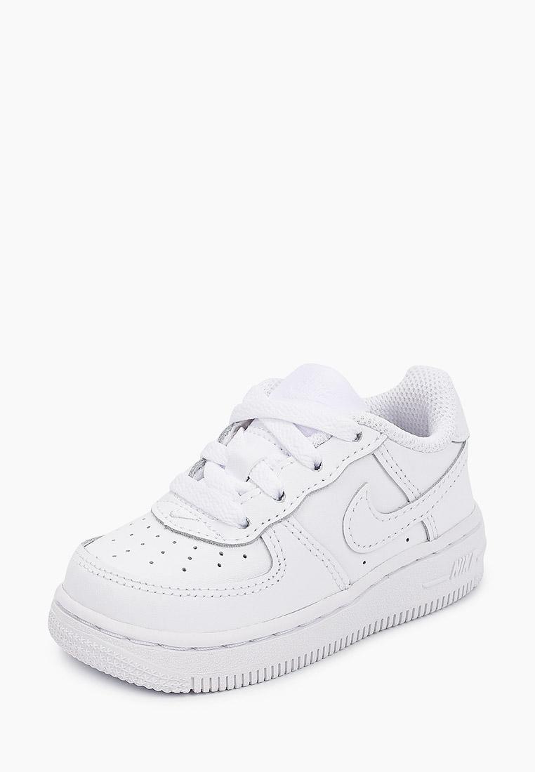 Кеды для мальчиков Nike (Найк) DH2926: изображение 2