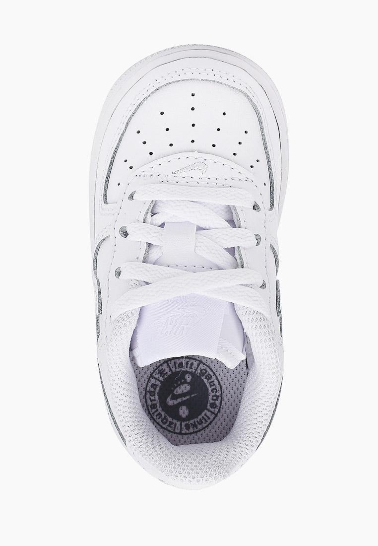 Кеды для мальчиков Nike (Найк) DH2926: изображение 4