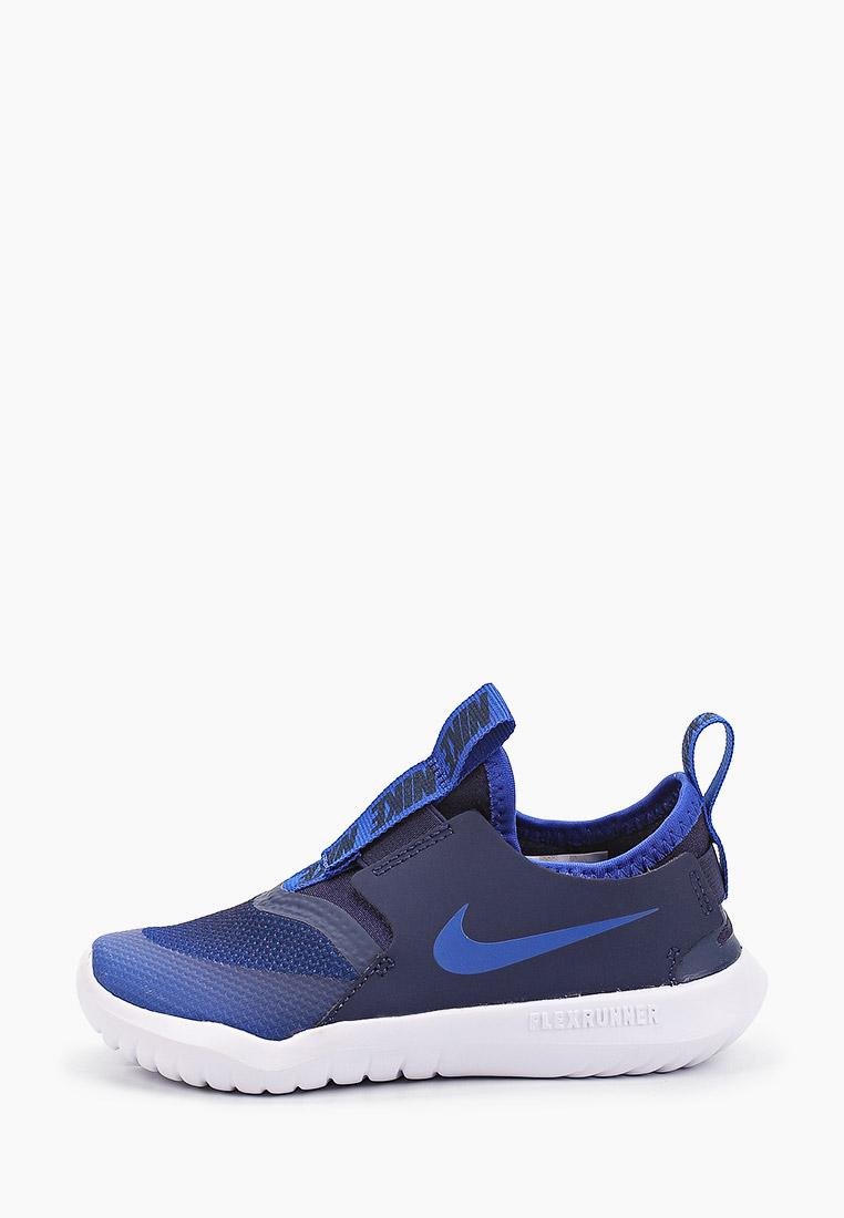 Кроссовки для мальчиков Nike (Найк) AT4665