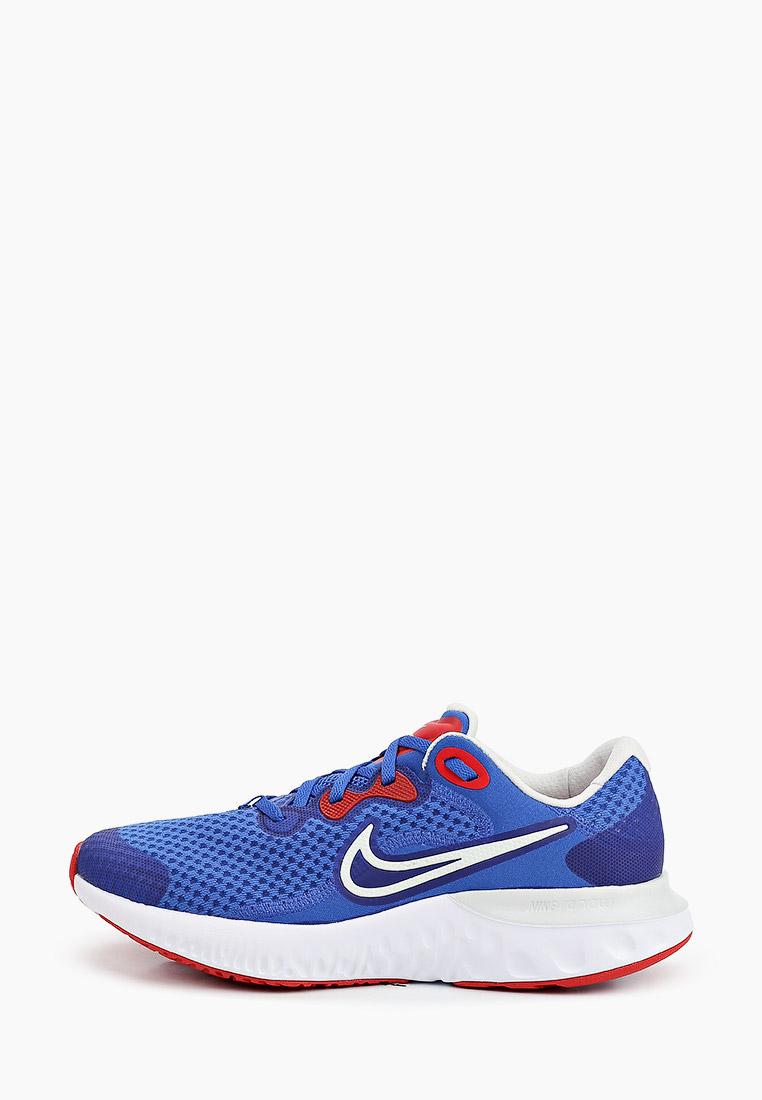 Кроссовки для мальчиков Nike (Найк) CW3259