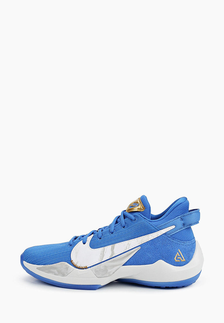 Кроссовки для мальчиков Nike (Найк) CZ4177