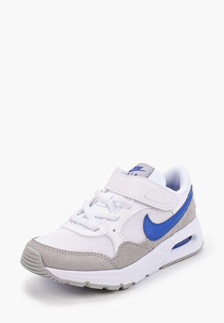Кроссовки для мальчиков Nike (Найк) CZ5356: изображение 2