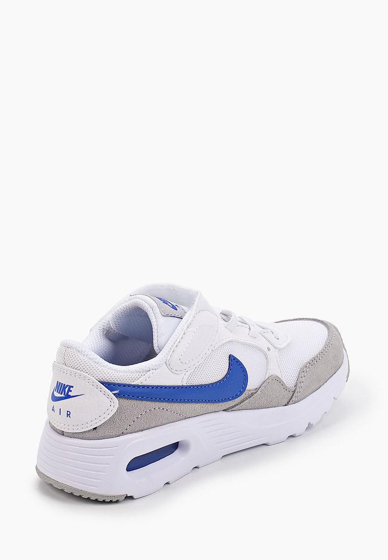 Кроссовки для мальчиков Nike (Найк) CZ5356: изображение 3