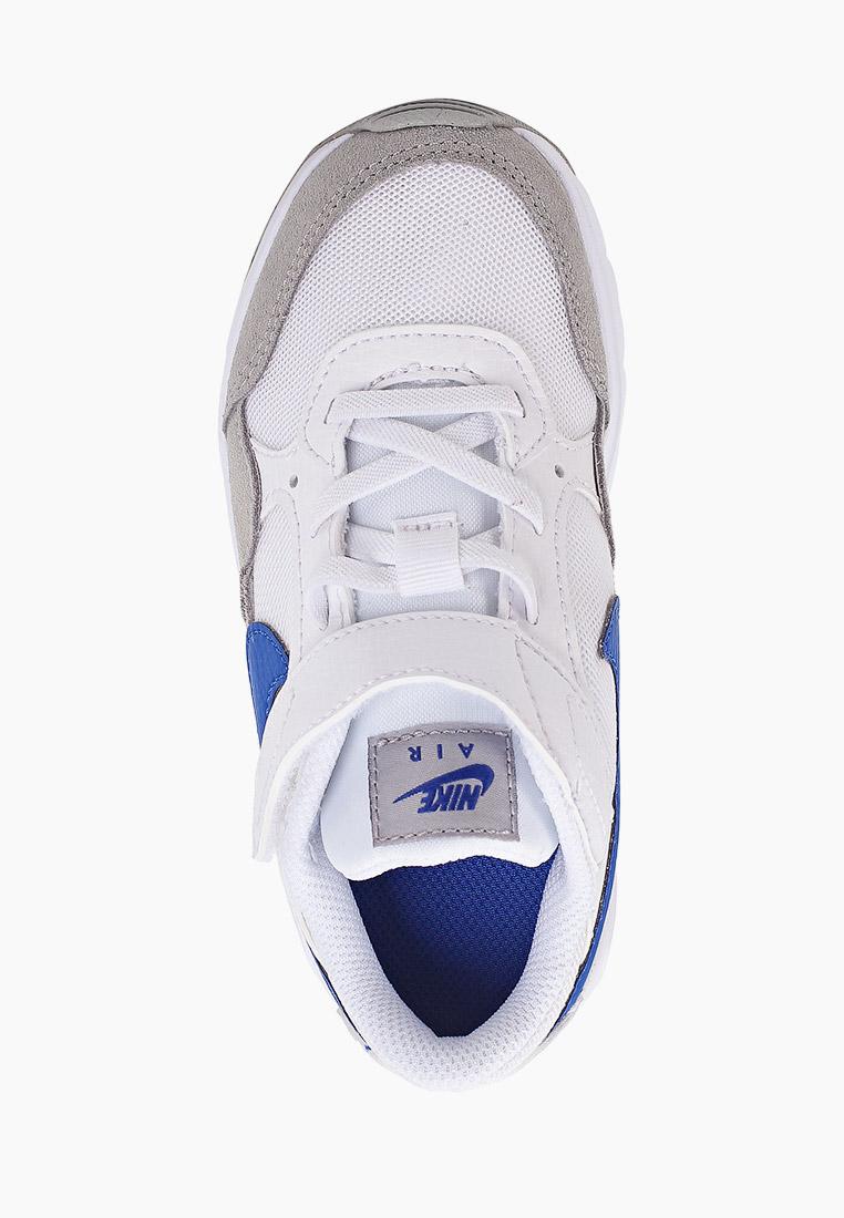 Кроссовки для мальчиков Nike (Найк) CZ5356: изображение 4