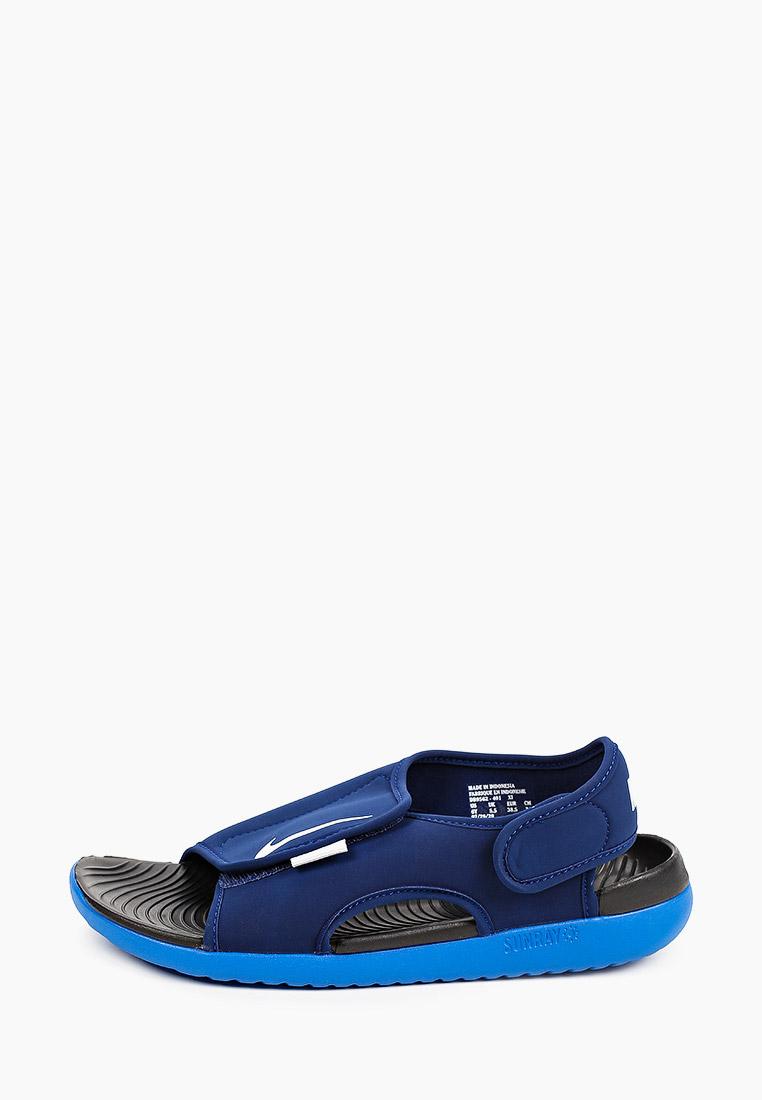 Сандалии для мальчиков Nike (Найк) DB9562