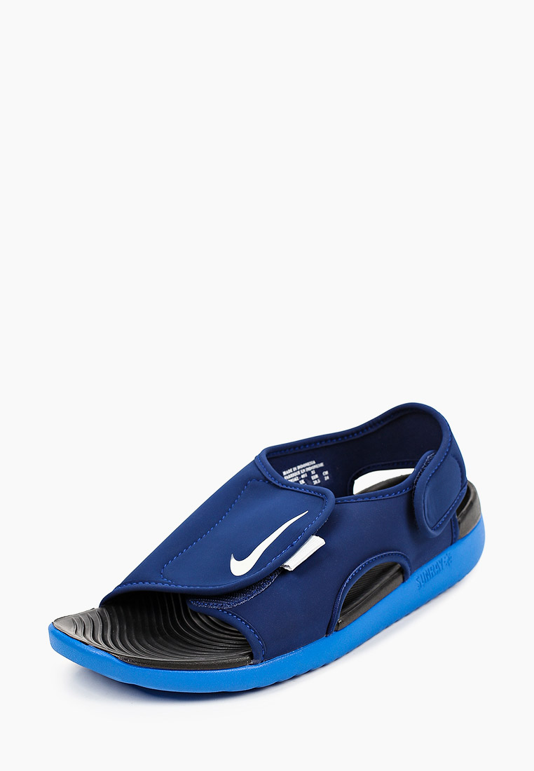 Сандалии для мальчиков Nike (Найк) DB9562: изображение 2
