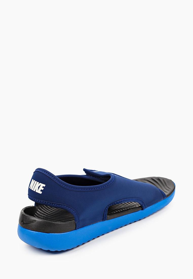 Сандалии для мальчиков Nike (Найк) DB9562: изображение 3