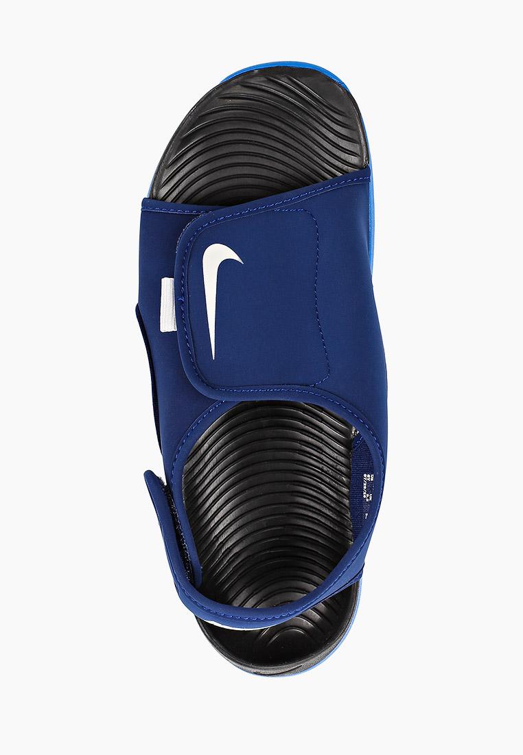 Сандалии для мальчиков Nike (Найк) DB9562: изображение 4