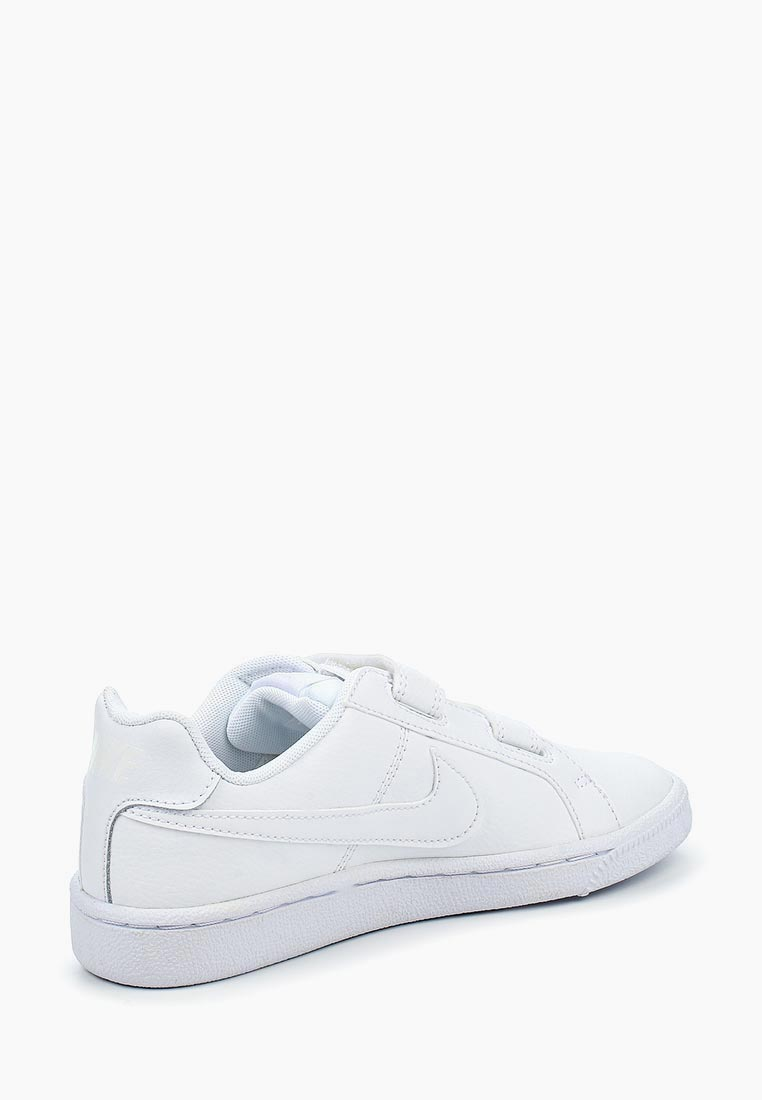 Кеды для мальчиков Nike (Найк) 833536-102: изображение 2