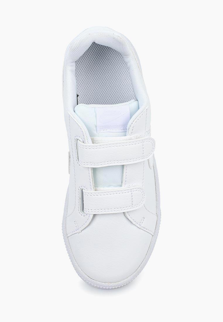 Кеды для мальчиков Nike (Найк) 833536-102: изображение 4