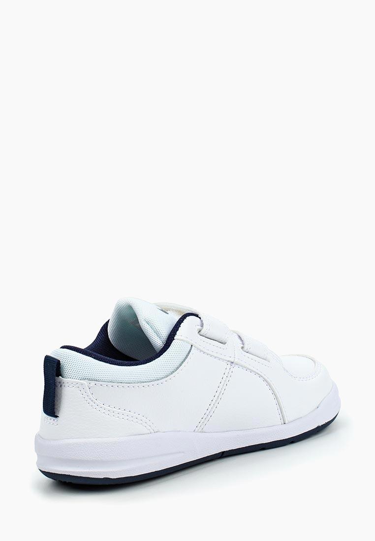 Кроссовки для мальчиков Nike (Найк) 454501-101: изображение 6