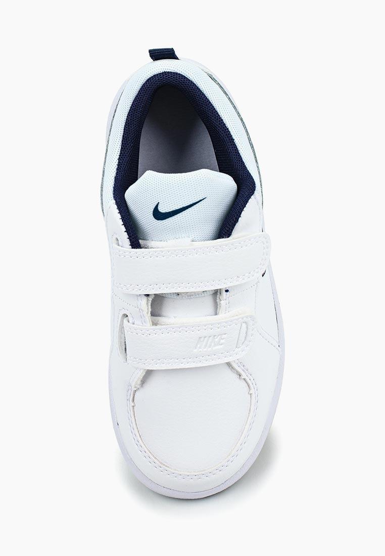 Кроссовки для мальчиков Nike (Найк) 454501-101: изображение 8