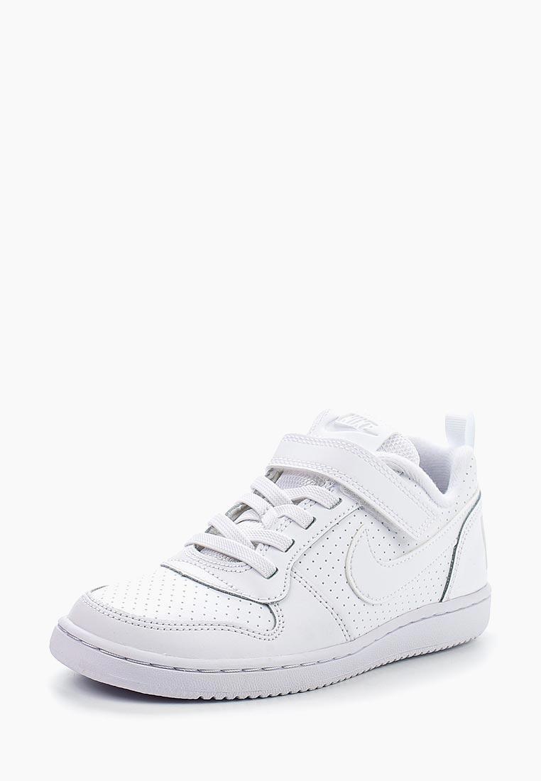 Кеды для мальчиков Nike (Найк) 870025-100