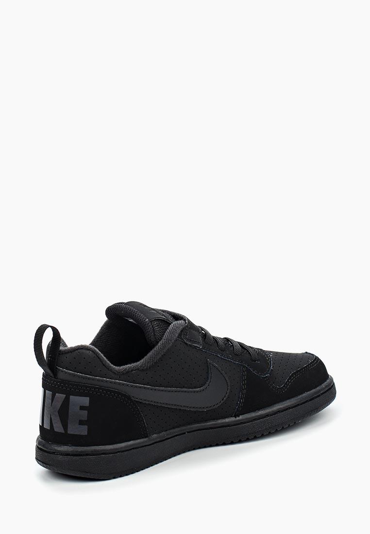 Кеды для мальчиков Nike (Найк) 870025-001: изображение 6