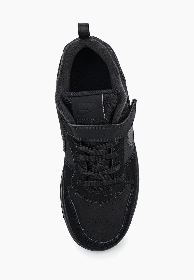 Кеды для мальчиков Nike (Найк) 870025-001: изображение 8