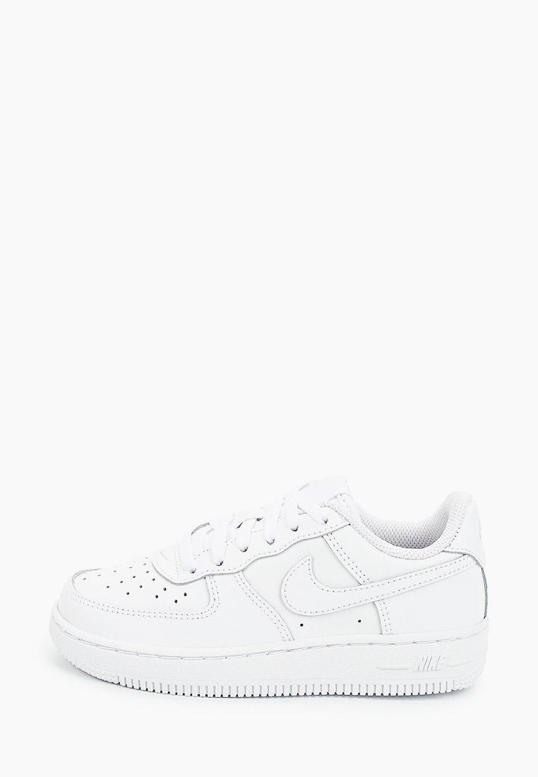 Кеды для мальчиков Nike (Найк) 314193