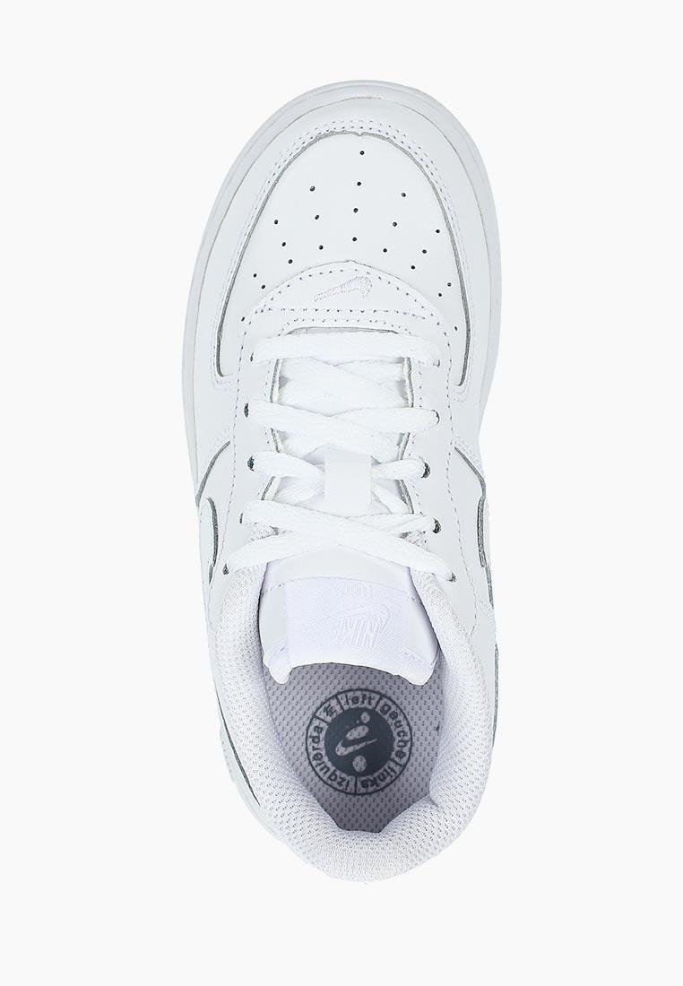 Кроссовки для мальчиков Nike (Найк) 314194: изображение 4