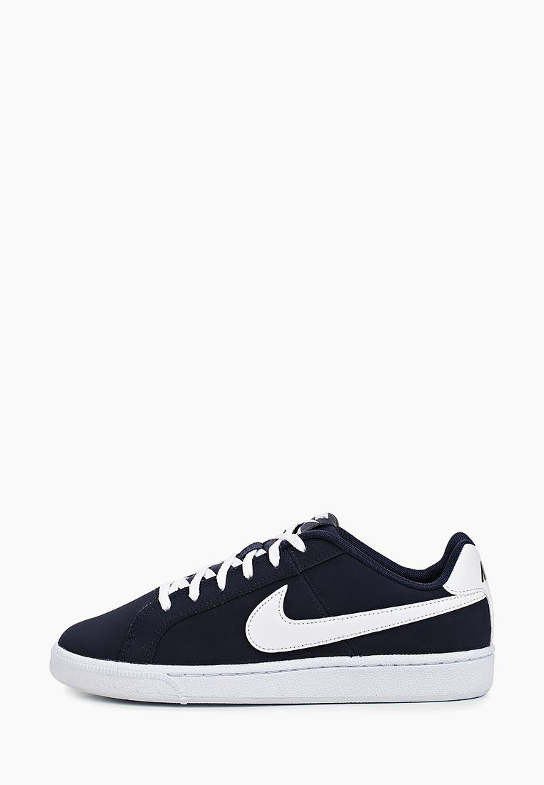 Кеды для мальчиков Nike (Найк) 833535