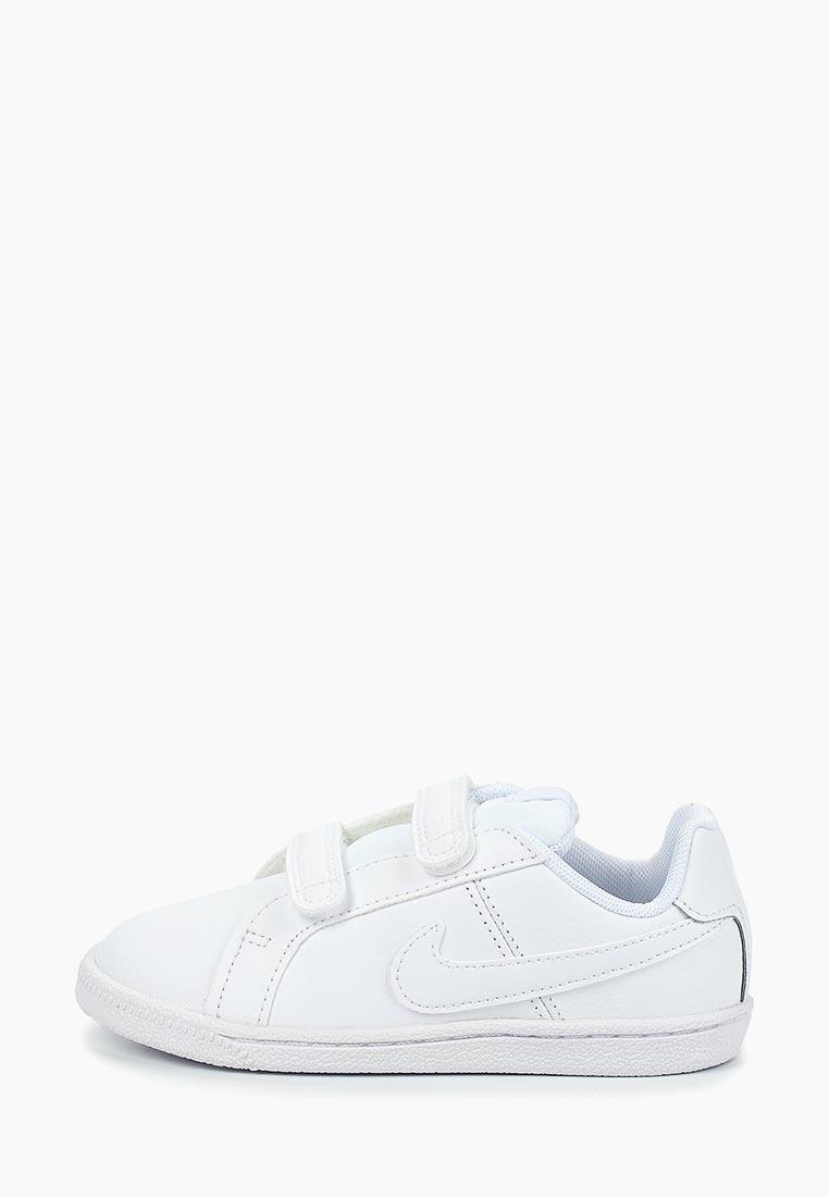 Кеды для мальчиков Nike (Найк) 833537