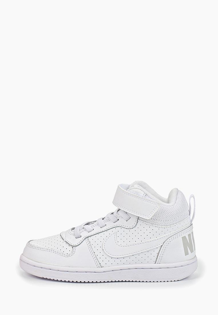 Кеды для мальчиков Nike (Найк) 870026