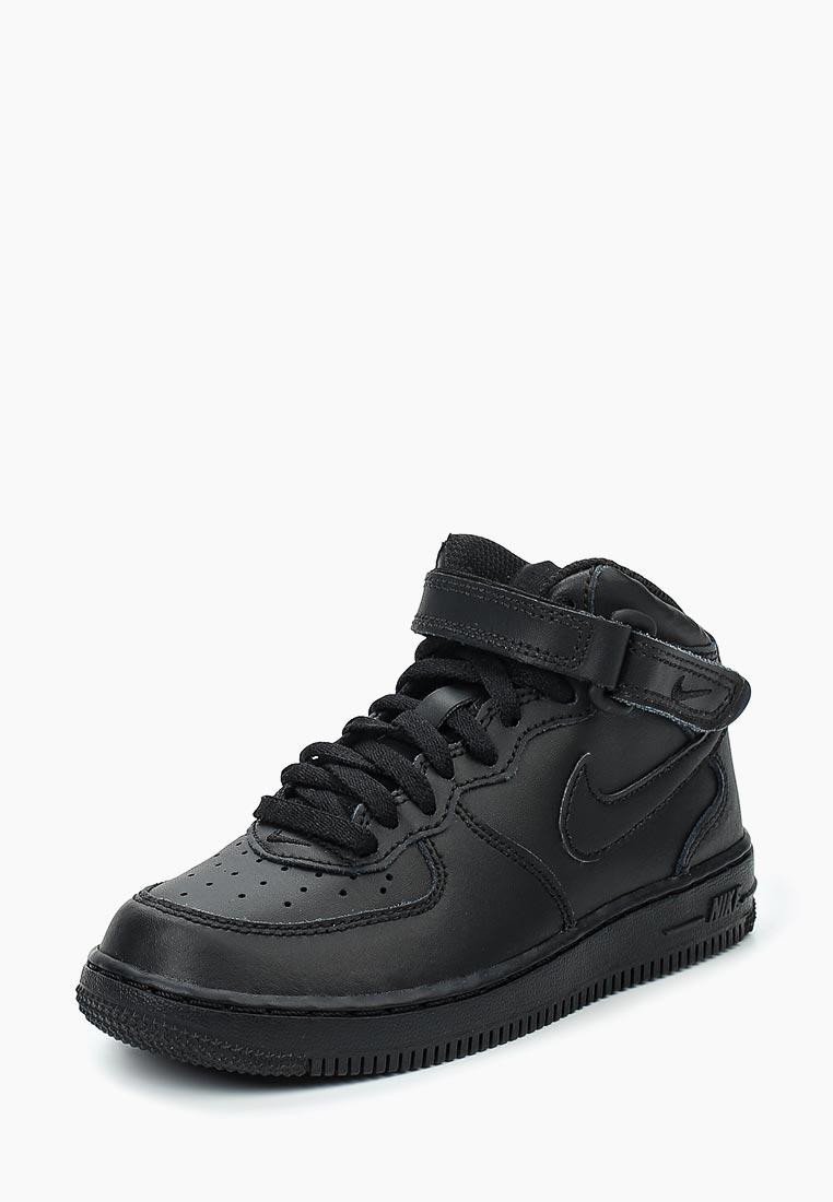 Кроссовки для мальчиков Nike (Найк) 314196: изображение 1