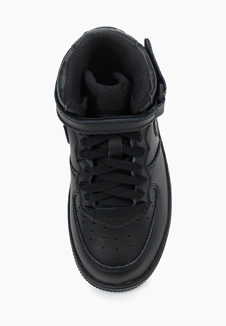 Кроссовки для мальчиков Nike (Найк) 314196: изображение 4