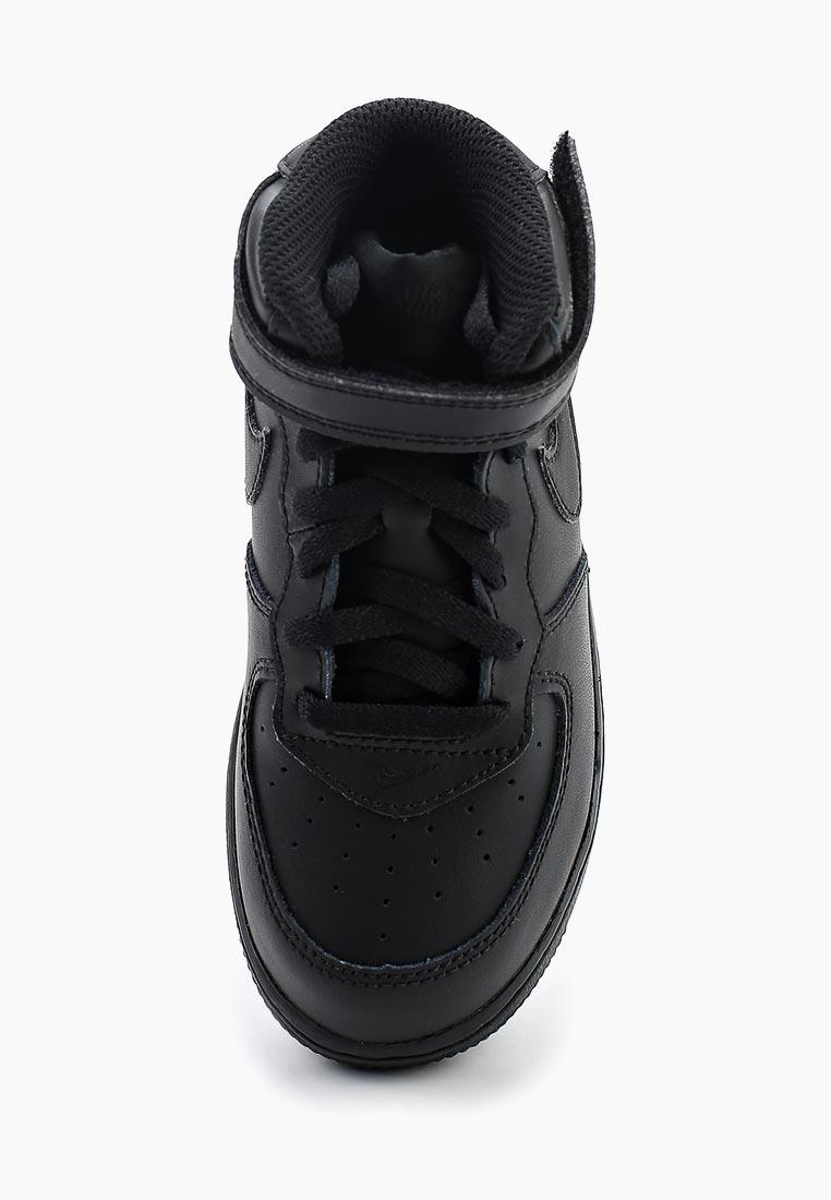 Кеды для мальчиков Nike (Найк) 314197: изображение 4