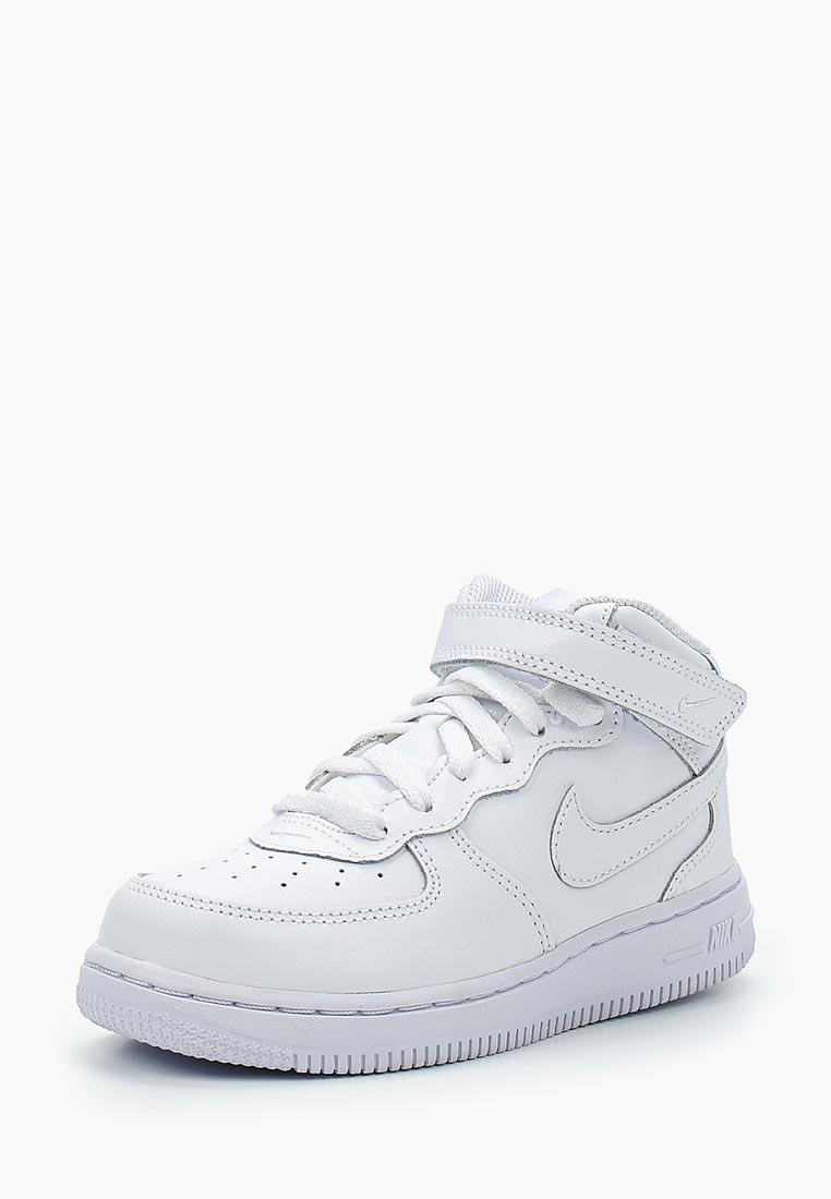 Кеды для мальчиков Nike (Найк) 314197
